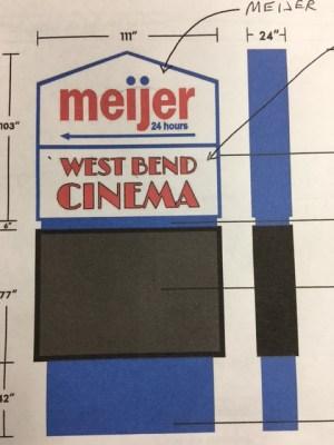 Meijer Cinema