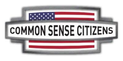 Common Sense Citizens of Washington County logo.