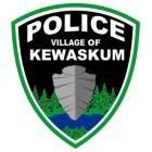 Kewaskum police department