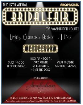 Bridal Fair 2019