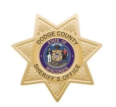 Dodge County Sheriff logo