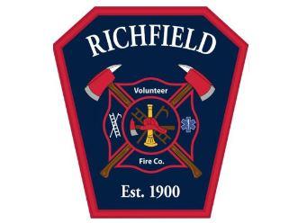Richfield Fire Department logo
