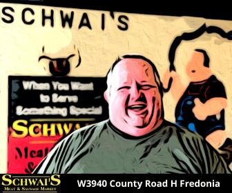 Tommy Schwai