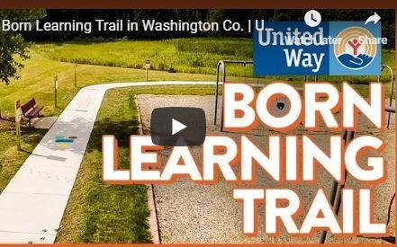 Born Learning Trail in Slinger