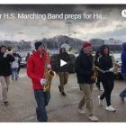 Slinger H.S. Marching Band