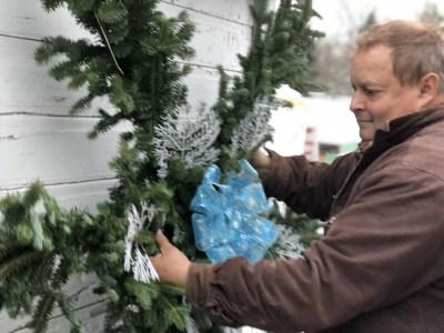 Meadowbrook wreaths