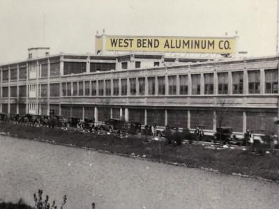 West Bend Aluminum Company