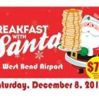 Breakfast with Santa, EAA