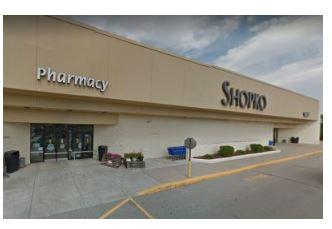 Shopko pharmacy in West Bend