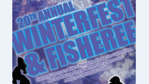 Winterfest Fisheree