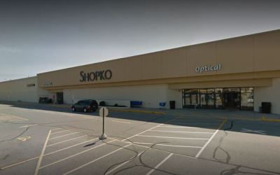 Shopko in West Bend