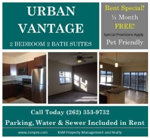 Urban Vantage deal for February 2019