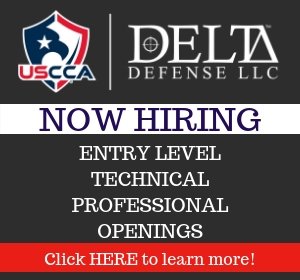 Delta Defense job posting