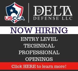 Delta Defense job posting