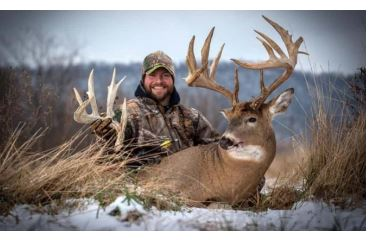 Legendary Whitetails trophy buck