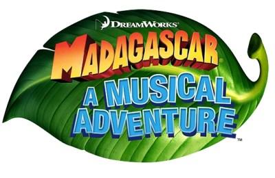 Madagascar - WB CHildren's Theatre