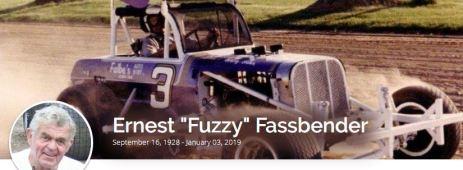 Ernest Fassbender