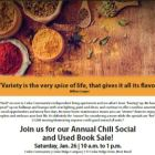 Chili Social