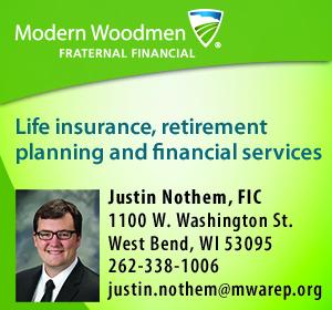 Justin Notham Modern Woodmen