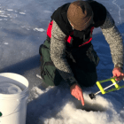 5 Essential Ice Fishing Tips | By AJ Gall courtesy Legendary Whitetails