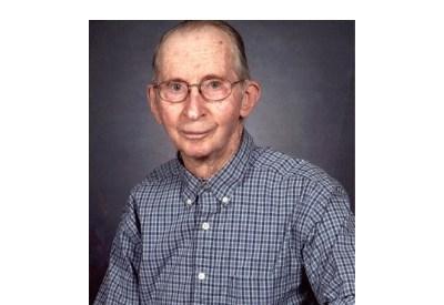 Obituary | Elmer V. Henrich, 100, of Trenton