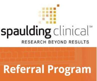 Spaulding Clinical referral