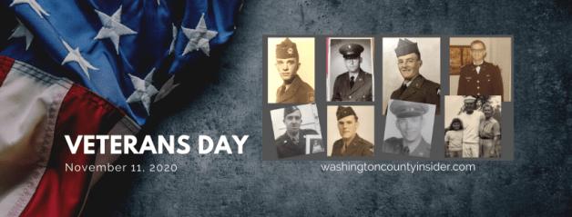 Facebook Veterans Day 2020