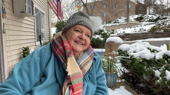 Interfaith Caregivers AnnMarie