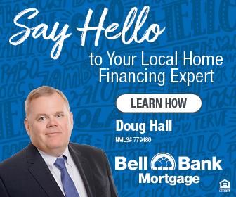 Doug Hall, Bell Bank