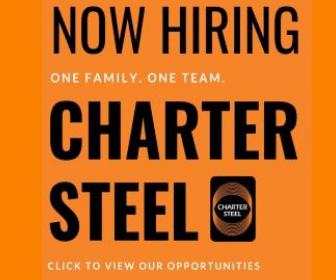 Charter Steel