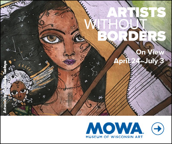 Artists without borders