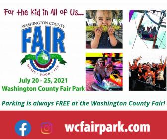Washington Co Fair
