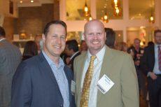 Dr. Craig Cheifetz, Inova Health System; Brian Petz, Inova EAP