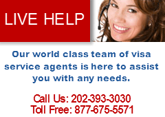 Visa Services Agent