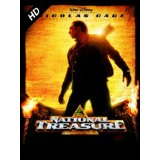 national treasure amazon