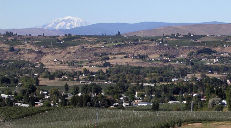 Photo credit: Yakima Valley Tourism