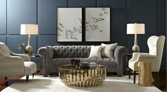 10 velvet sofas for any budget