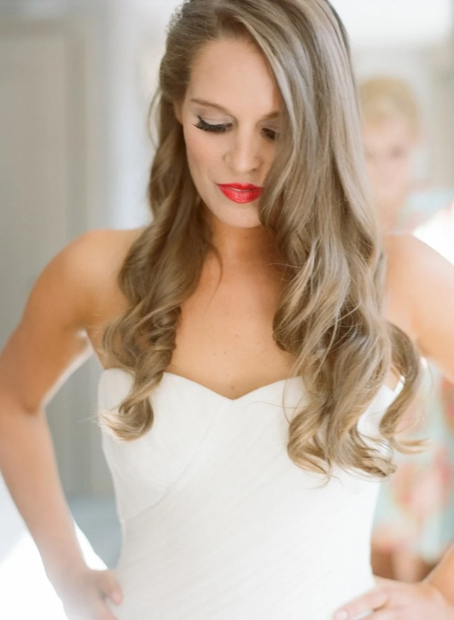 13 times we had major wedding hair envy | washingtonian (dc)