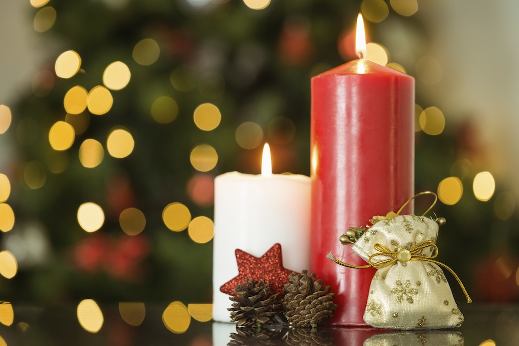 5 Delicious Fir Tree Scented Candles That Will Compensate
