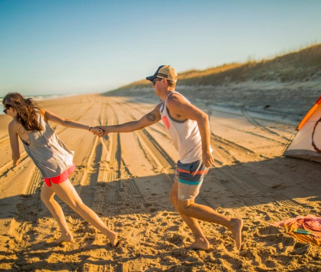 The Ultimate Road Map To Virginias Best Beaches