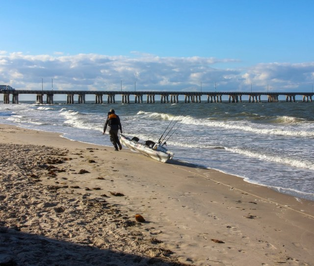 Chesapeake Beach Is Where The Locals Hang Photo By Bcf