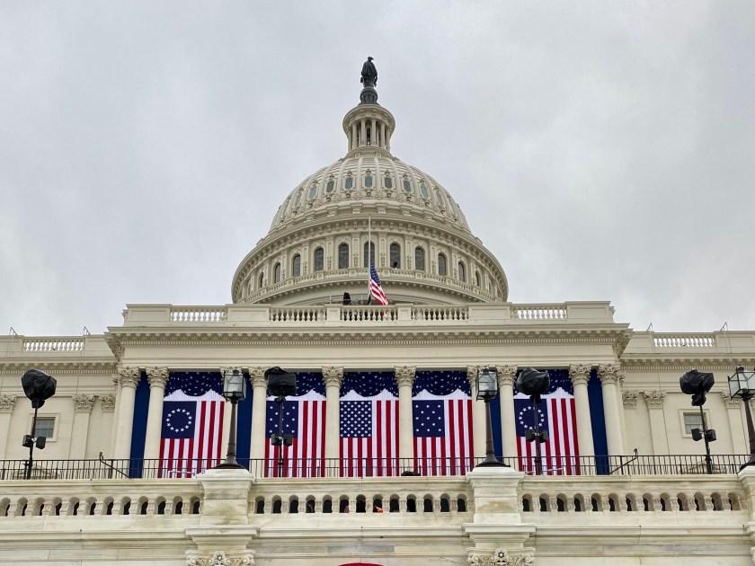 Your Guide to Joe Biden's Inauguration Celebration | Washingtonian