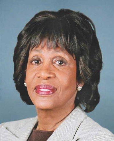 Rep. Maxine Waters (D-CA)