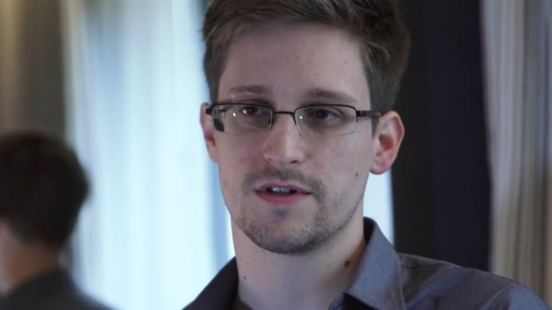 Edward Snowden (The Guardian)
