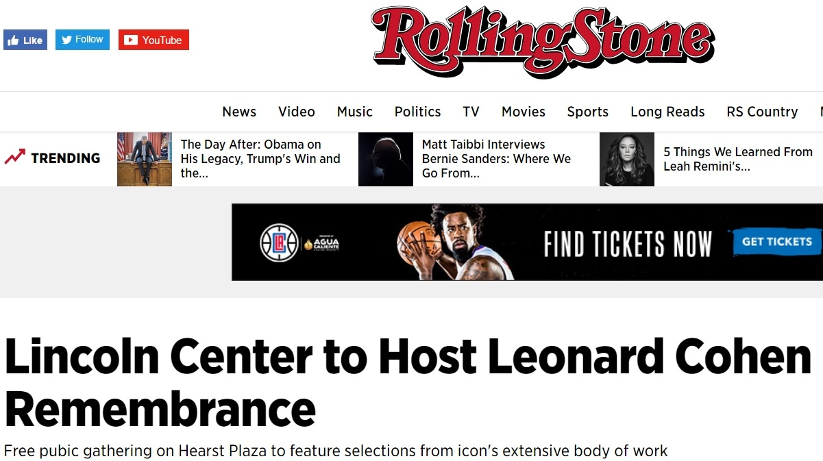 leonardcohenrollingstone