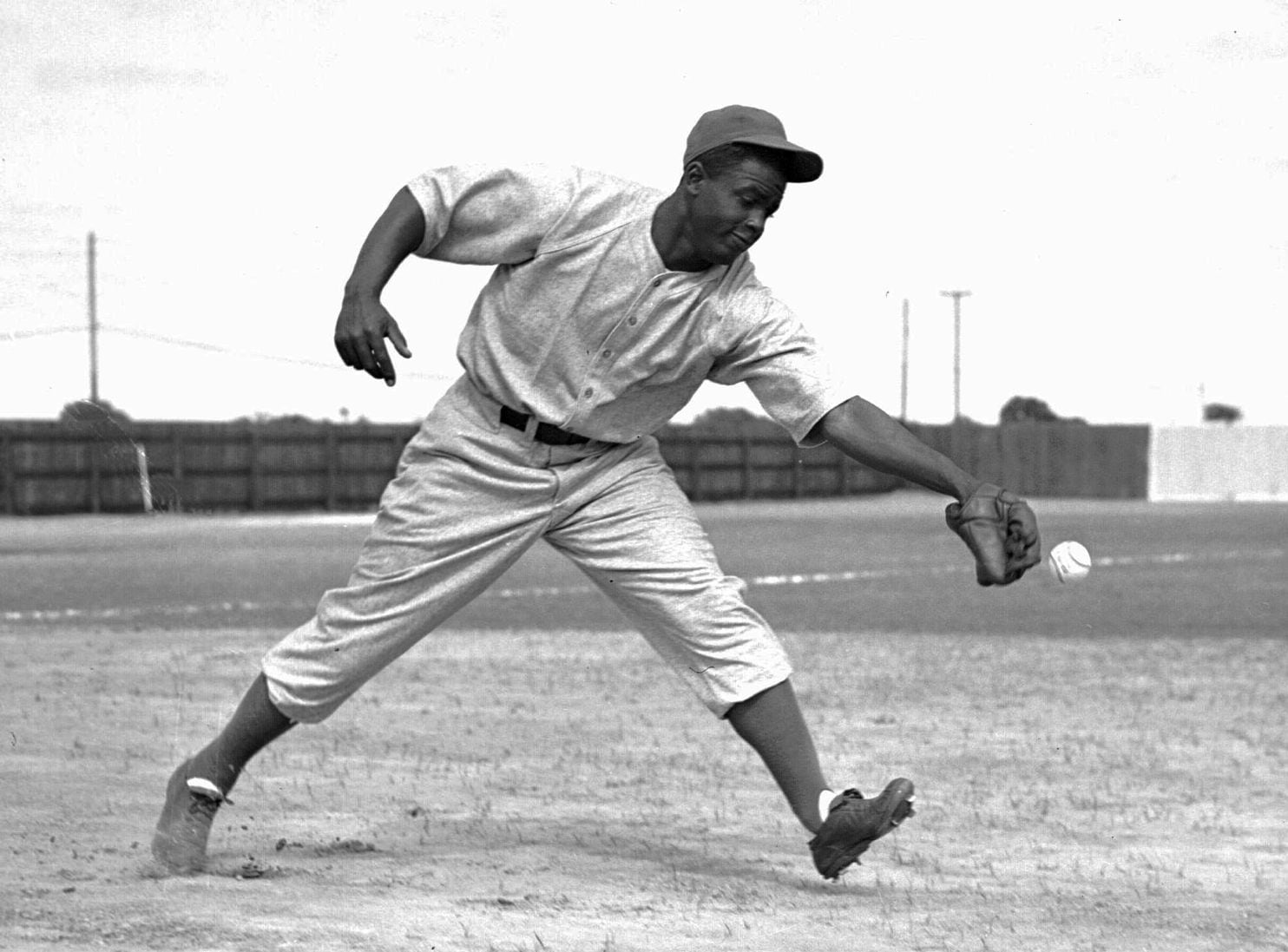 Jackie Robinson Known For Breaking Baseball S Color Barrier Was A Towering Figure In American