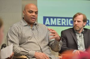 Charles Barkley's advice to Jussie Smollett: 'If you're going to break the law, do not write a check'
