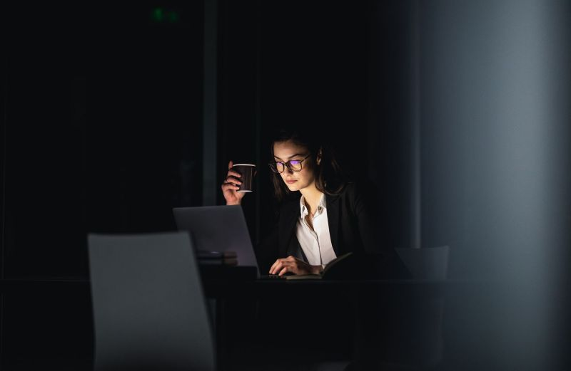 The Big Number: Regularly working 10 hours a day may raise stroke risk