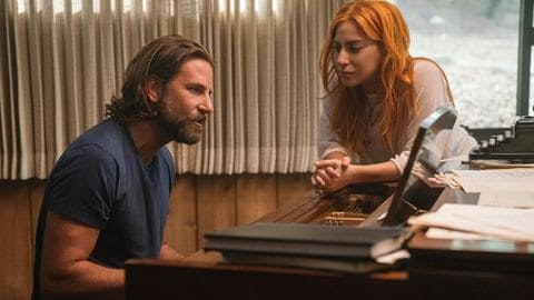 FEOXDCGIHII6RHAPF75PNVBCVI - Are we supposed to hate the pop songs in 'A Star Is Born'? One of the songwriters weighs in.