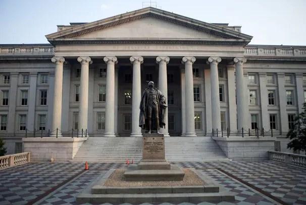 The current, dicey Washington budget drama, explained